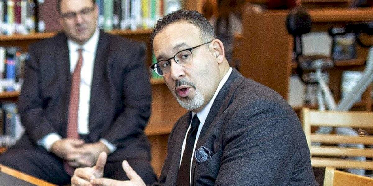 Secretario de Educación Federal busca la apertura de las escuelas y la modalidad presencial