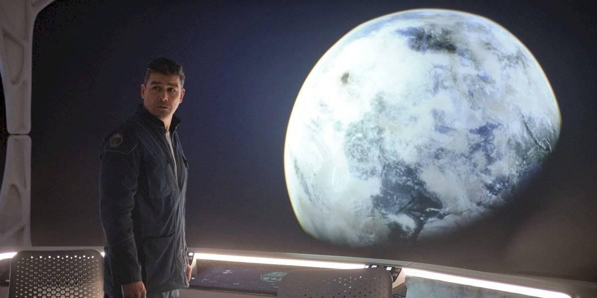 Llega el filme de ciencia ficción de Netflix dirigido por George Clooney