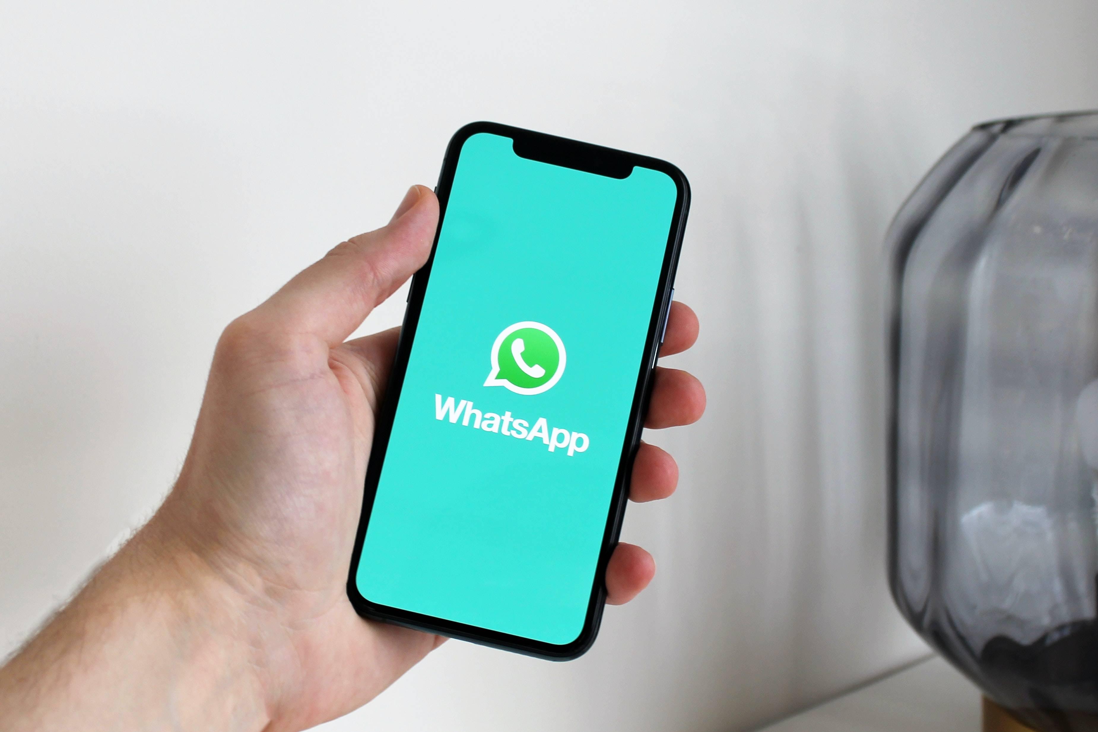 whatsapp robo de cuentas