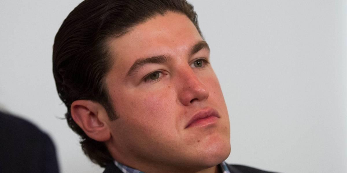"""""""Sólo fuiste una vez al golf"""": Papá de Samuel García lo contradice en su cara"""