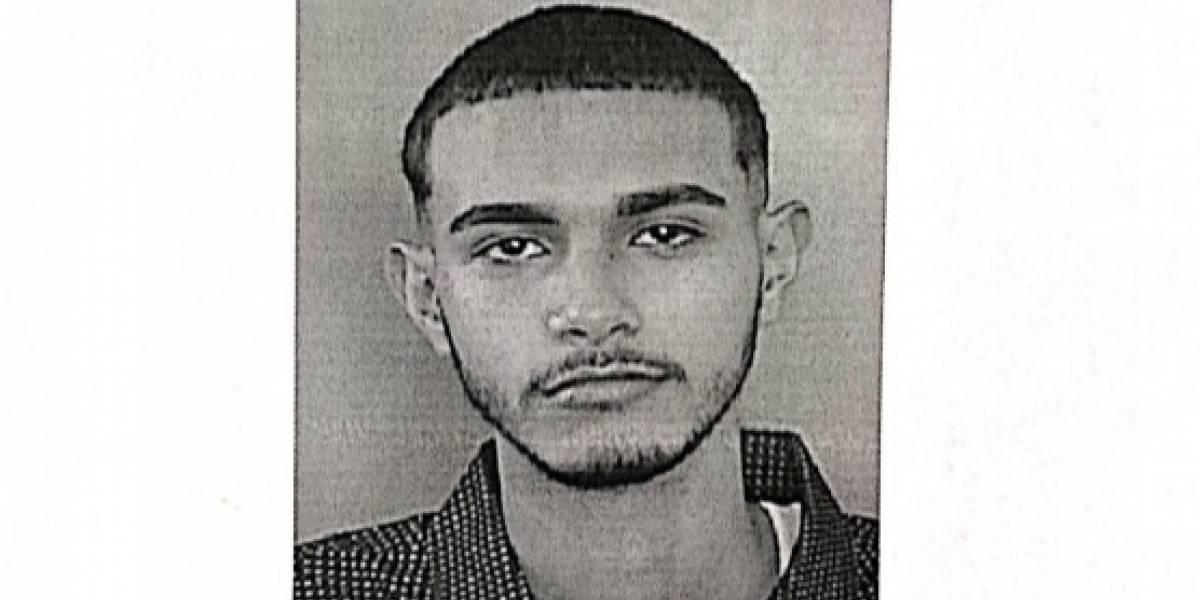 Radican cargos contra joven que atropelló a dos policías en Guayama