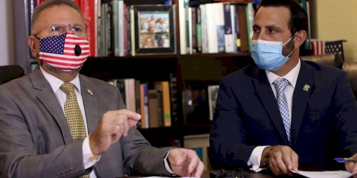 Cámara de Representantes presenta histórico informe a favor de la admisión de Puerto Rico