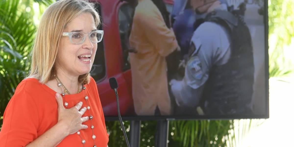 Administración de Carmen Yulín desembolsó $1.2 millones en liquidación de empleados