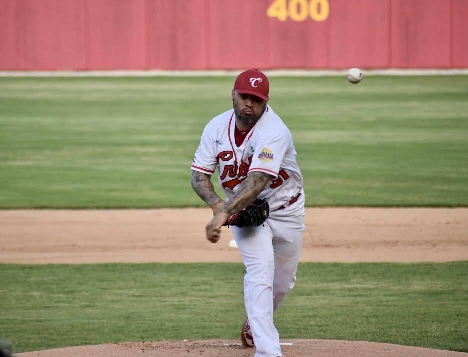 hector santiago pitcher