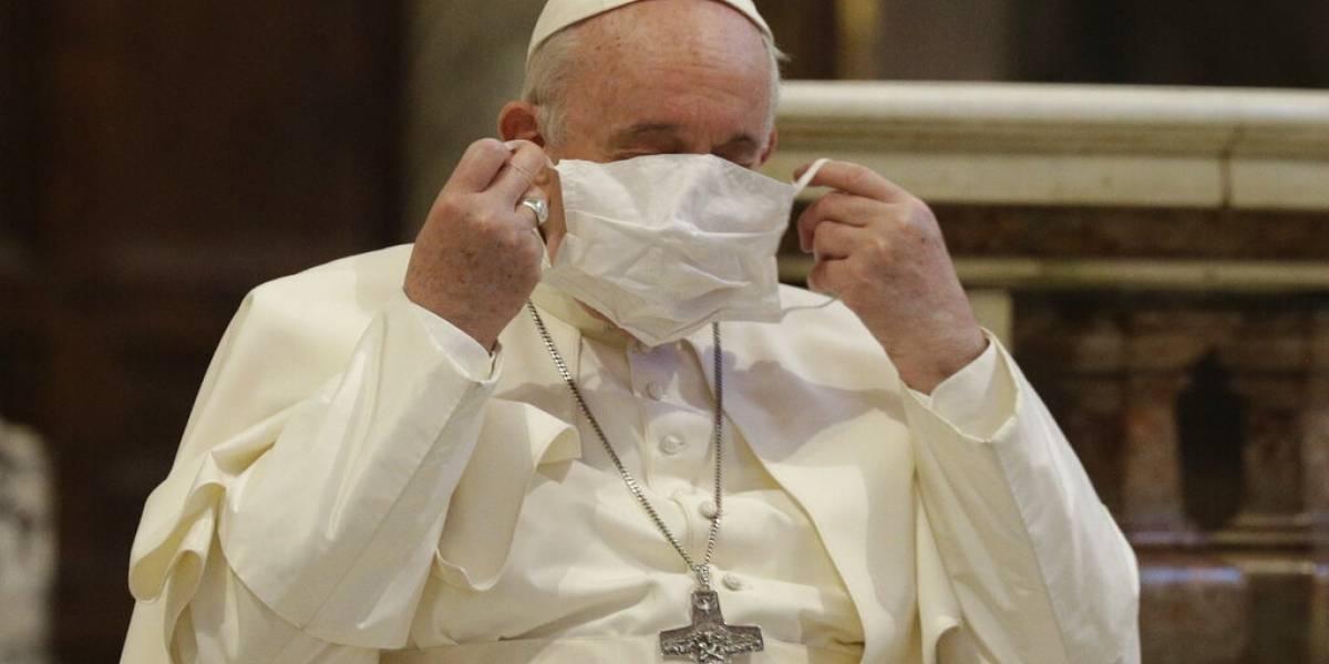 El Papa felicita a Biden tras tomar posesión como 46º presidente de EEUU y le pide fomentar la reconciliación y la paz