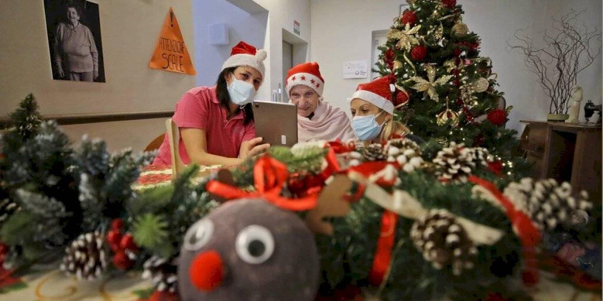 El miedo marca una Navidad en tiempos de pandemia