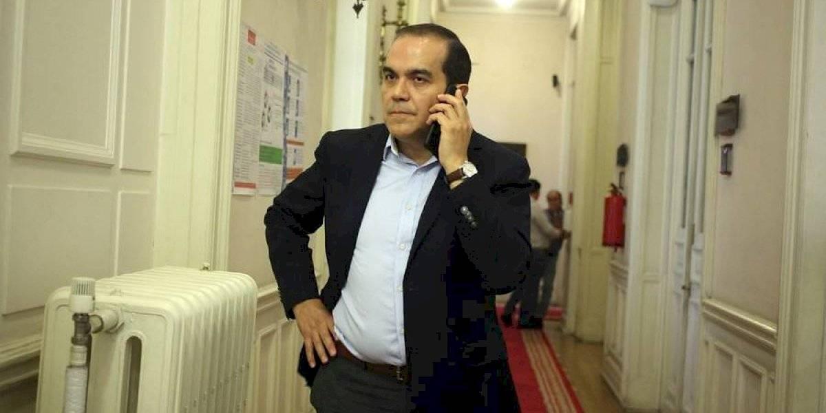 Otro candidato: Partido Radical proclama a Carlos Maldonado como su carta para las presidenciales