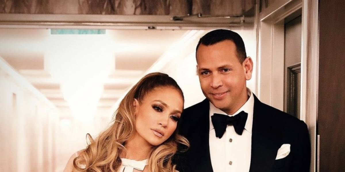 ¿Jennifer López piensa ya no casarse con Alex Rodríguez?