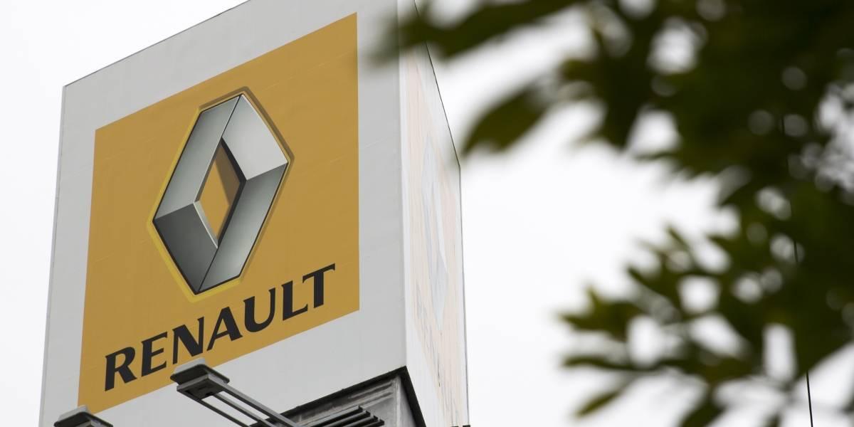 Renault presenta la primera fábrica automotriz de economía circular