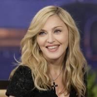 Madonna mandó un mensaje positivo de sus