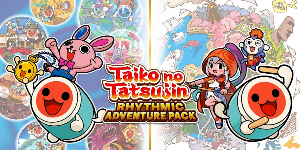 Taiko no Tatsujin Rhythmic Adventure Pack review: el ritmo de fin de año [FW Labs]