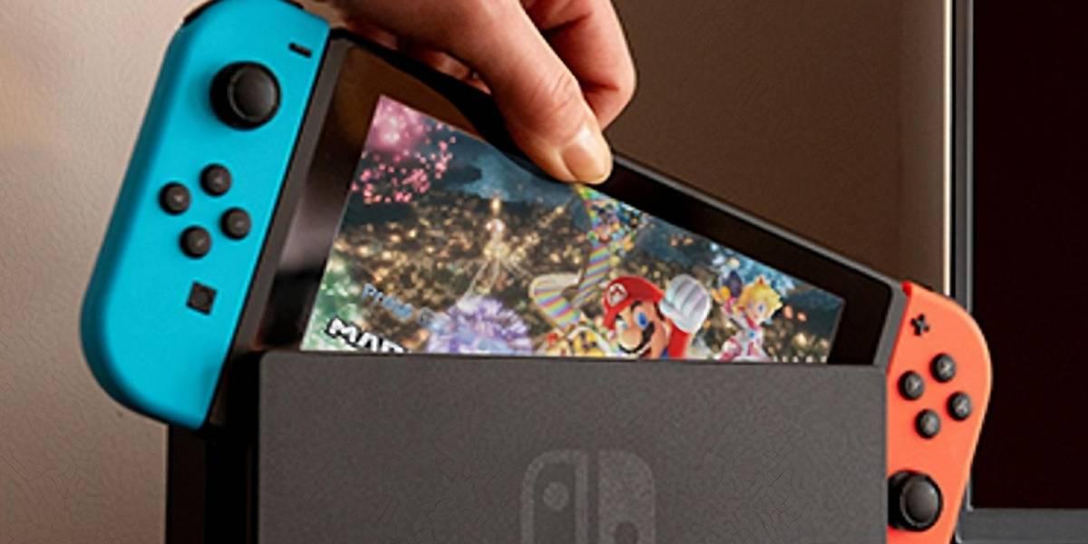Nintendo Switch Year in Review: así es como puedes ver el resumen de tu año con Nintendo