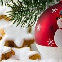 Los mejores y lujosos adornos navideños las celebridades