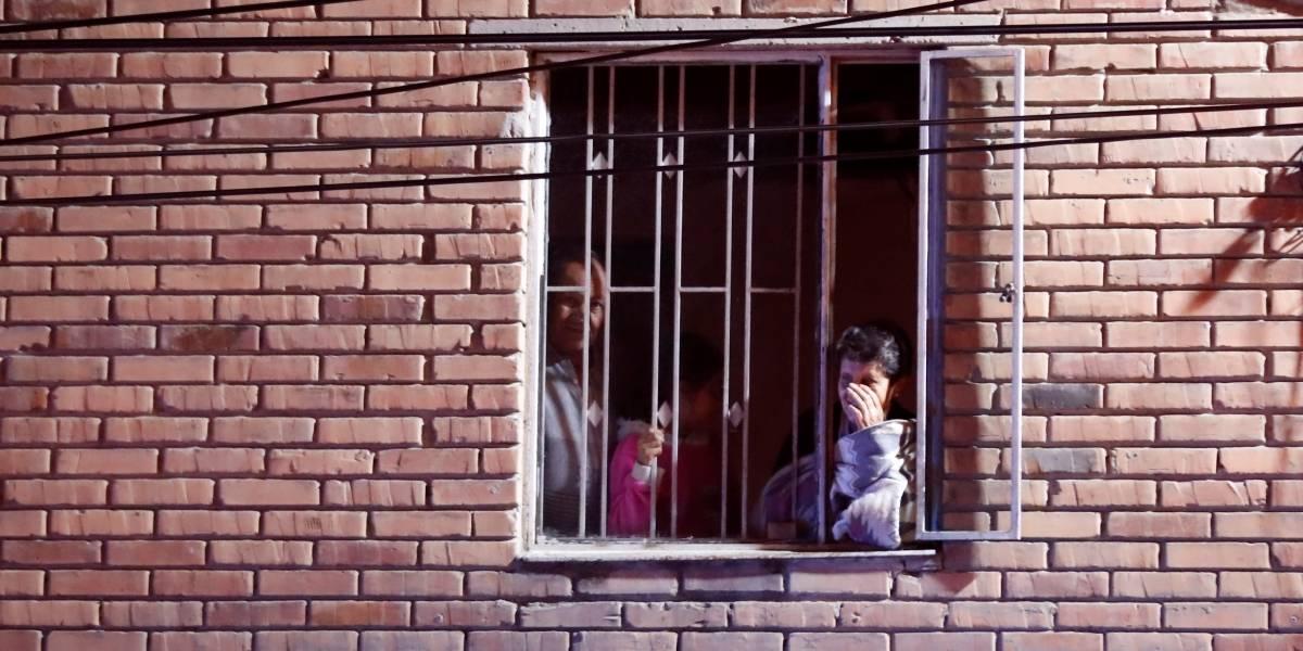 Cundinamarca extiende el toque de queda y la ley seca