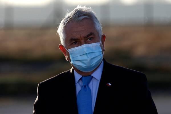 """Ministro Paris: """"En el primer trimestre recién vamos a tener 5 millones de personas vacunadas"""""""