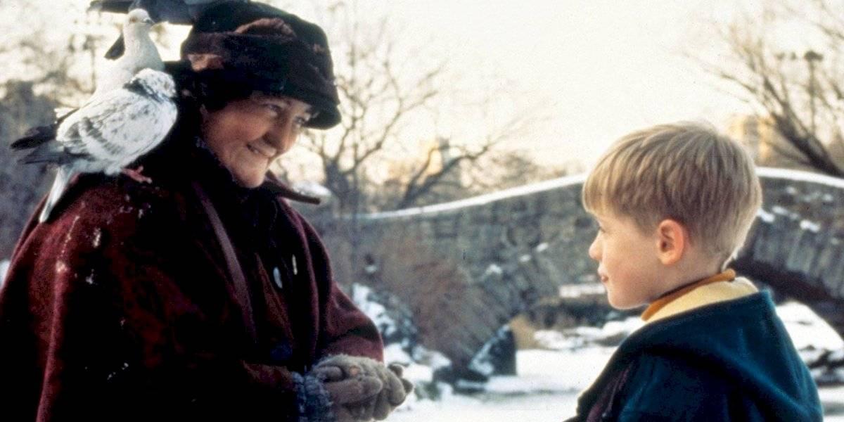 """Actriz de la """"Señora de las Palomas"""" de Mi Pobre Angelito 2 pasará la Navidad sola: """"Puede ser muy oscuro"""""""