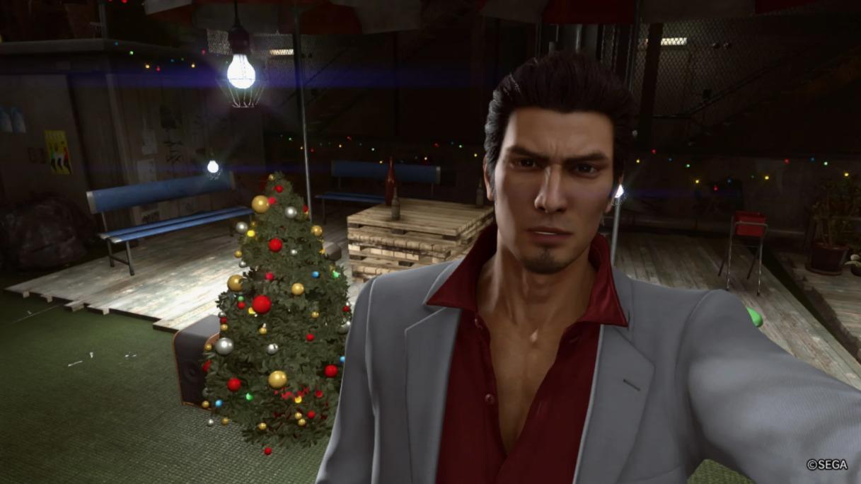 Navidad videojuegos navideños