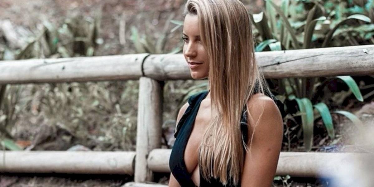 Alerta de romance: Rafael Olarra le escribe osado comentario a Lucila Vit en Instagram
