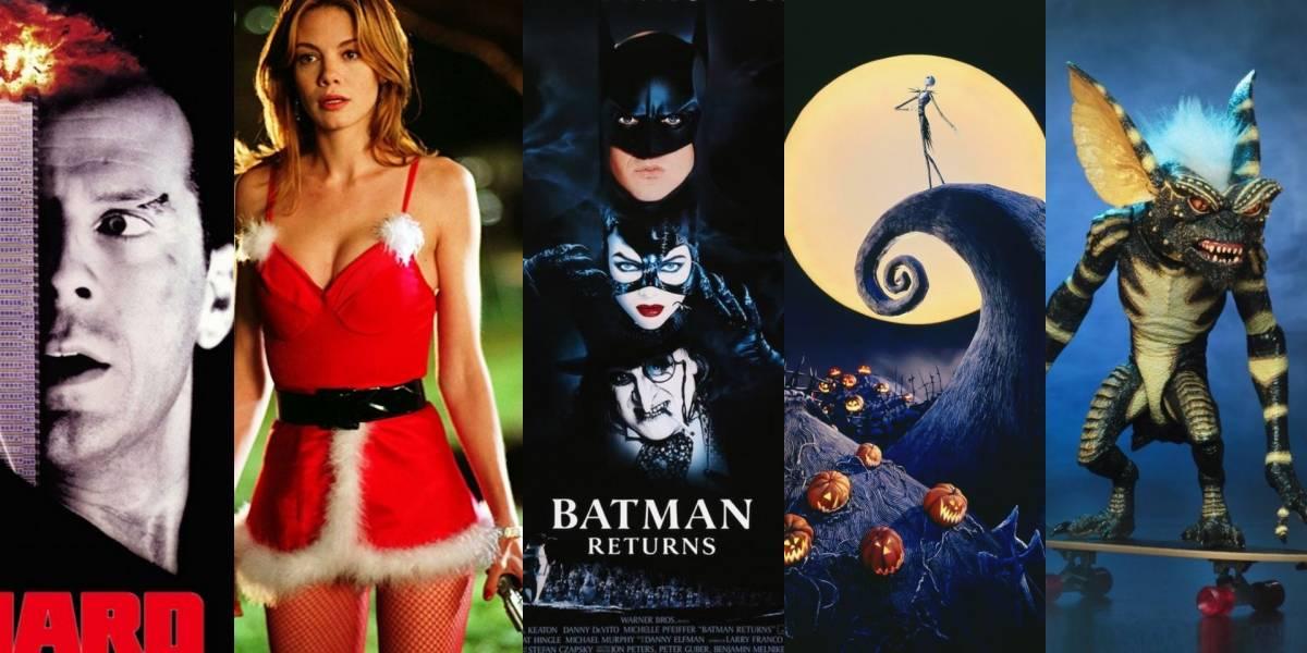 Mundo Bizarro: nuestras películas favoritas para ver en Navidad