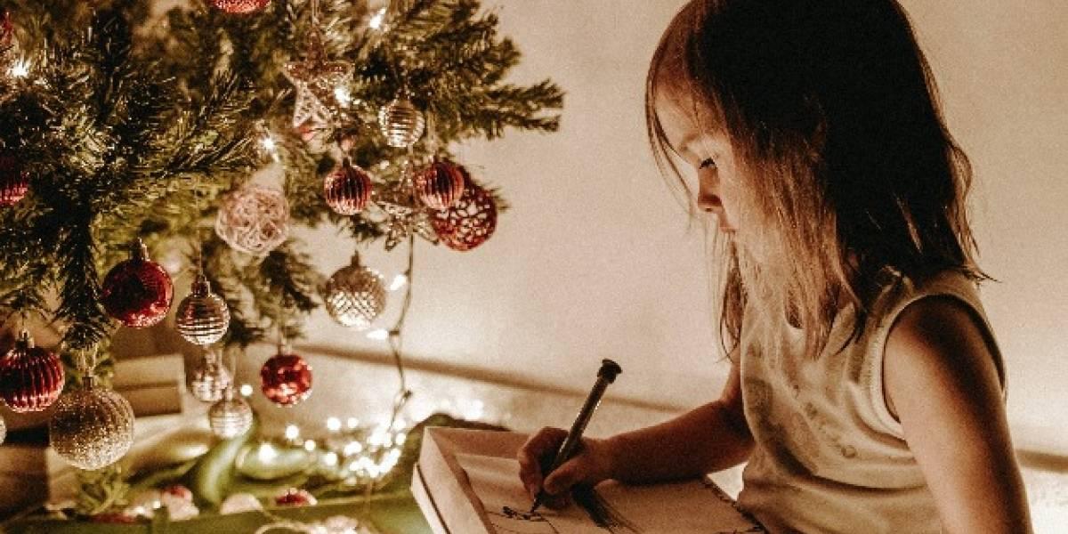 Estos son los deseos de Navidad que niños comparten en redes: Volver a la escuela y que se acabe la pandemia