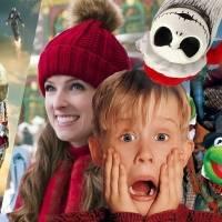 Disney Plus: 5 películas para ver esta Navidad en familia