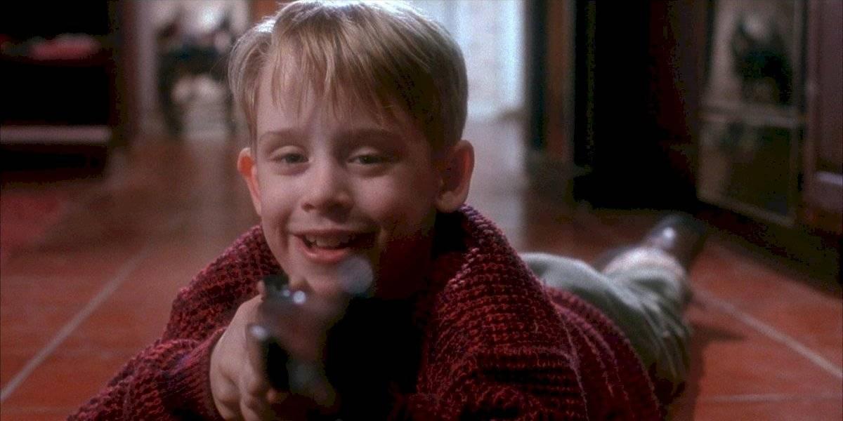 Las 25 mejores películas para ver en Navidad