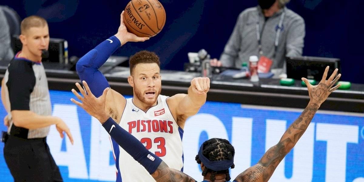 La NBA detecta dos nuevos positivos a Covid-19 entre jugadores