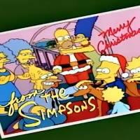 Los Simpson: este par de episodios navideños se planearon como el final de la serie