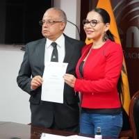 CNE Y TCE ratifican que elecciones 2021 en Ecuador no se postergarán