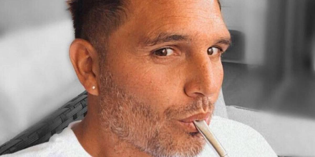Rafael Olarra despeja las dudas y confirma que está en pareja con Lucila Vit