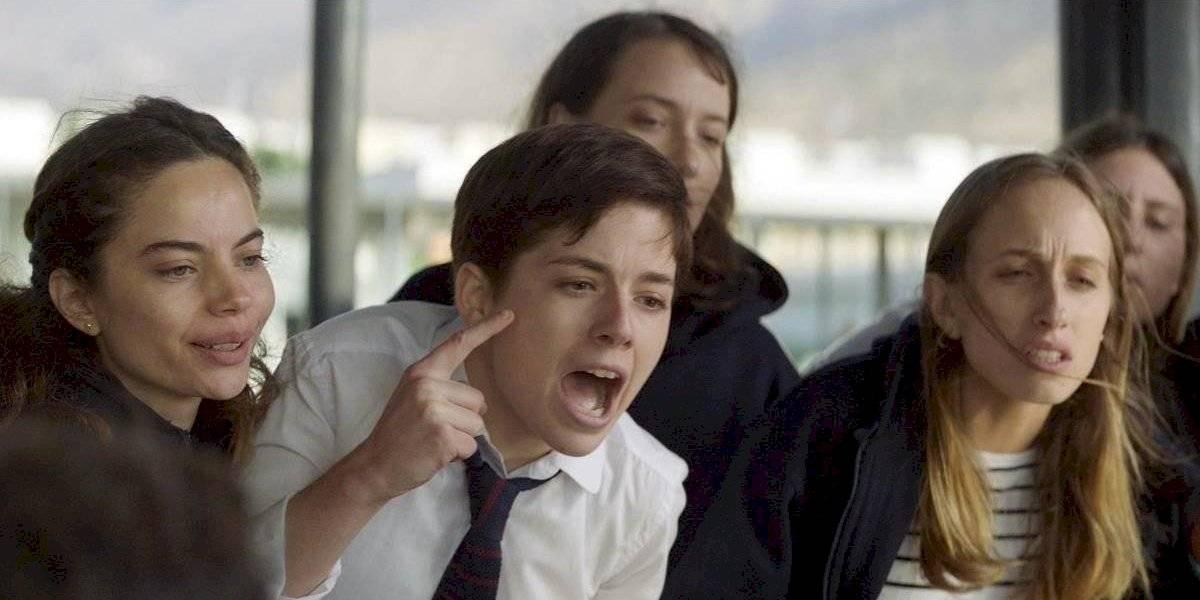 """Variety elige a serie chilena """"La Jauría"""" entre lo mejor de la TV internacional del año"""
