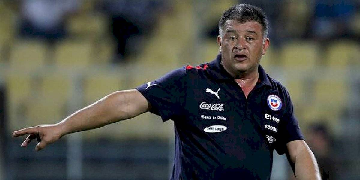Agente de Claudio Borghi confirma que habrá reunión entre el DT y la Federación Colombiana