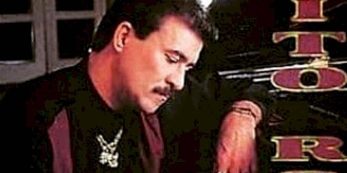 ¡Grande, Gallo! 10 éxitos indispensables de Tito Rojas