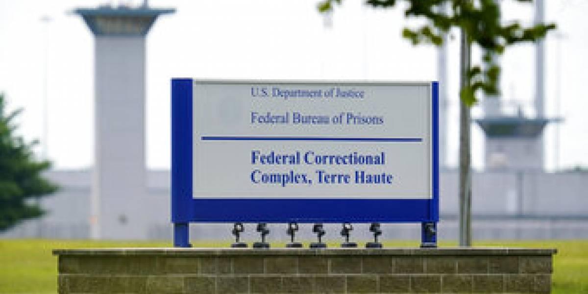 """Aplazan ejecución de mujer asesina que espera en el """"pabellón de la muerte"""" para ser ejecutada en Indiana"""