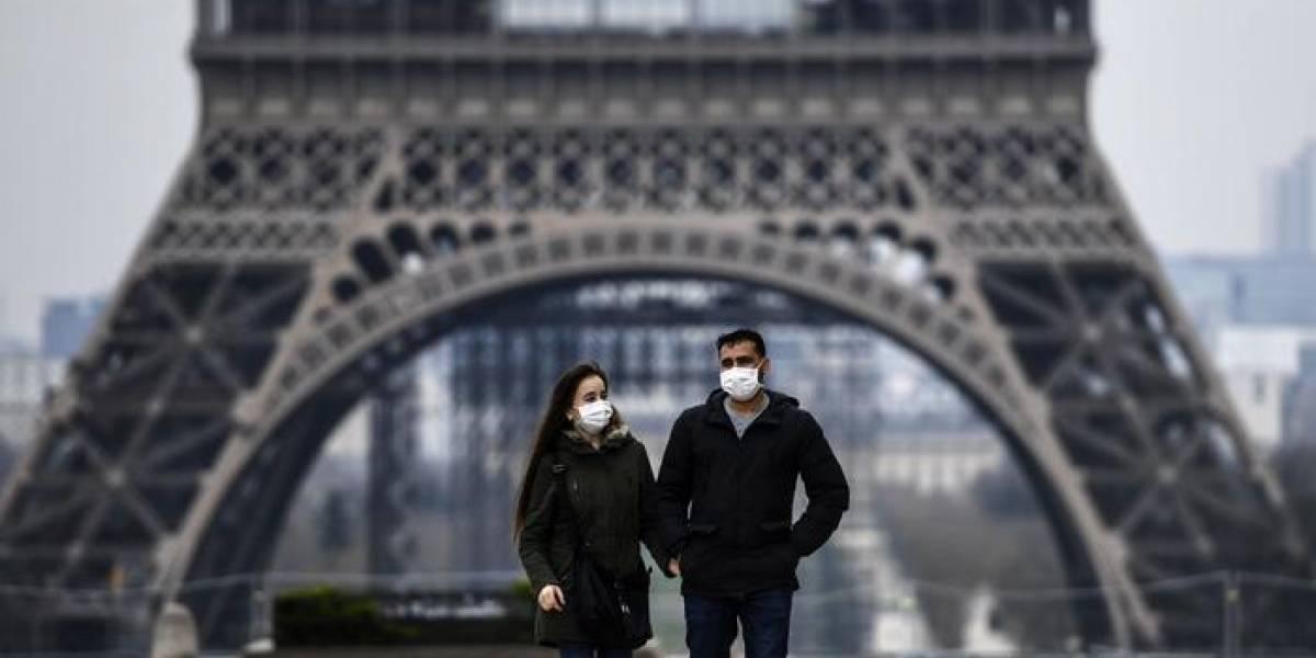 Francia mira con recelo a Inglaterra tras detectar el primer caso de contagio con nueva cepa del covid-19