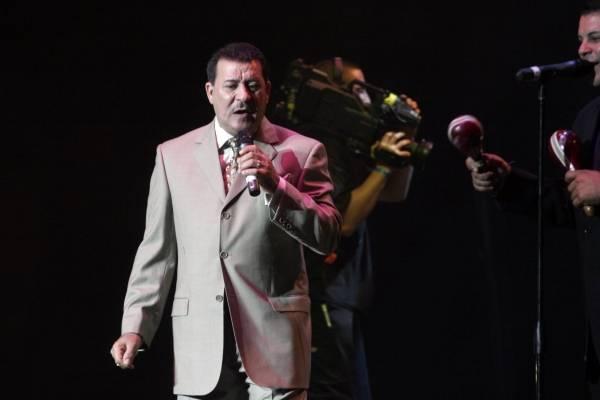 Gilberto Santa Rosa, Ismael Miranda, Víctor Manuelle y otros artistas lamentan la muerte de Tito Rojas