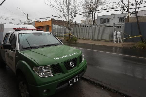 """Robo del Siglo"": recapturan a presunto involucrado en un control sanitario"
