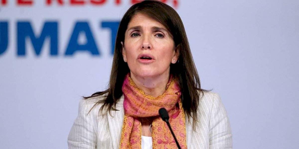Paula Narváez es sondeada para ser carta presidencial del PS