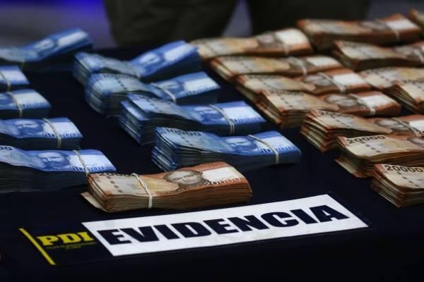 """""""Robo del siglo"""": este domingo pasará a control de detención el participante recapturado"""
