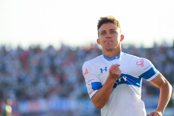 Se suma a Aued: Diego Buonanotte seguirá por un año más en la Universidad Católica