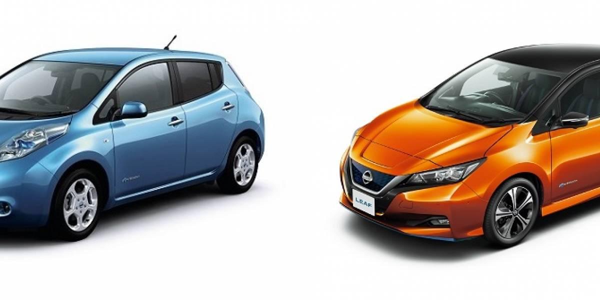 Nissan Leaf: 10 años promoviendo la electromovilidad