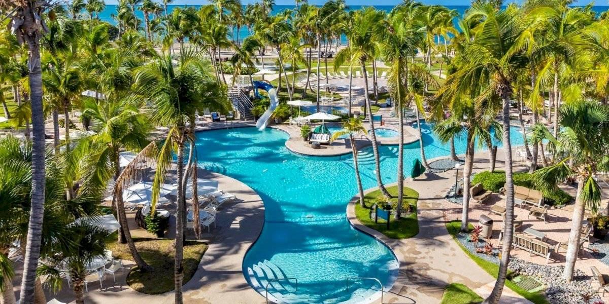 Redescubre los encantos del Hilton Ponce Golf & Casino Resort