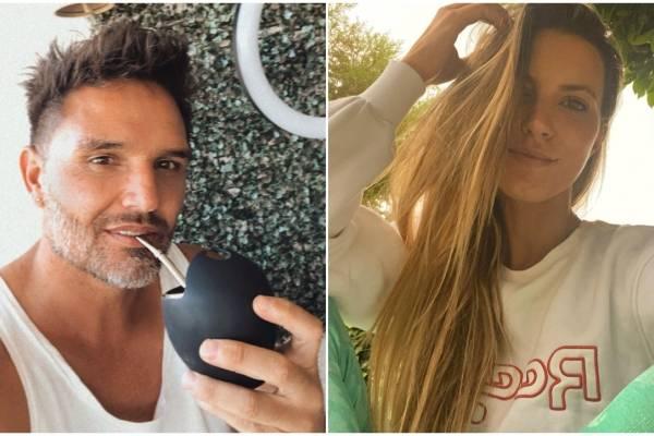 """Lucila Vit y Rafael Olarra intercambian mensajes tras confirmar su relación: """"Quédate con lo realmente importante"""""""