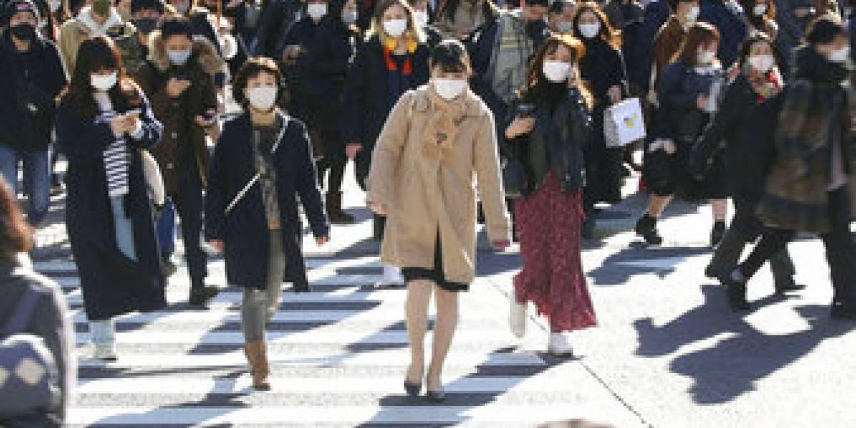 Japón prohíbe ingreso de extranjeros por temor a la nueva cepa de Covid