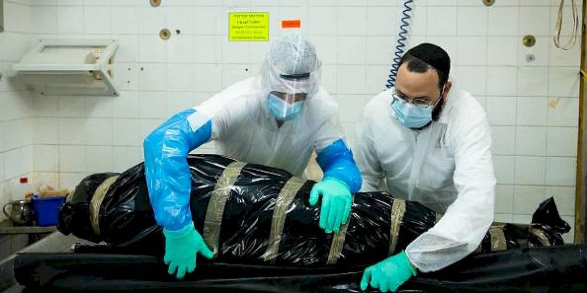 La estrategia de Israel para poner fin a las muertes por coronavirus
