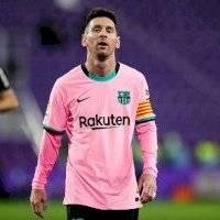 Lionel Messi confesó cómo se enteró y reaccionó a la muerte de Maradona