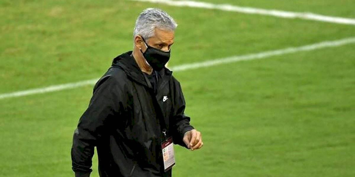 Aseguran que Reinaldo Rueda dejará la Roja incluso si no llega a la selección de Colombia