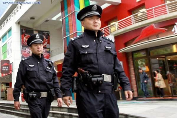 Al menos diez muertos en matanzas de Navidad: ataques con cuchillo en China y a balazos en Estados Unidos
