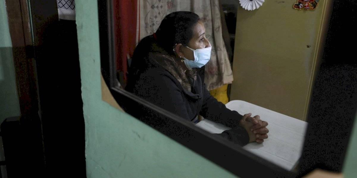 La difícil Navidad de venezolanos sin documentos en Colombia