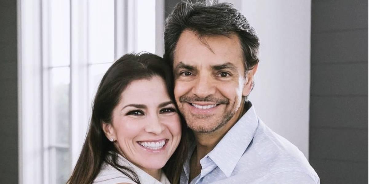 Estas fueron las parejas de Alessandra Rosaldo antes de ser la esposa de Eugenio Derbez
